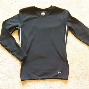 Women's Under Armour Mid Weight Compression Shirt